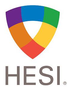 HESI logo