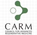 CARM Logo